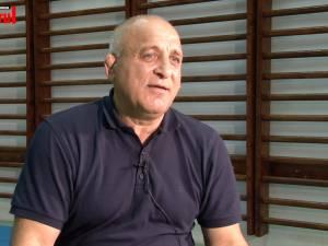 """Ştefan Rusu, cel mai titrat luptător român: """"Cine vrea să mă întreacă trebuie să doarmă în sală"""""""