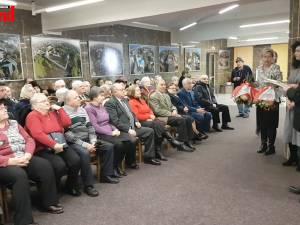 26 de cupluri de aur, sărbătorite la Primăria Suceava, pe final de an