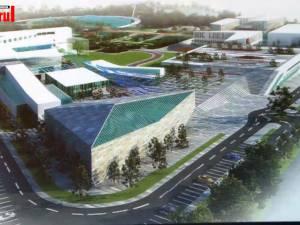 Cămin și grădiniță în campusul de la Moara, reabilitări și dotări, printre investițiile anunțate de USV