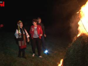 Focurile de la Moldoviţa