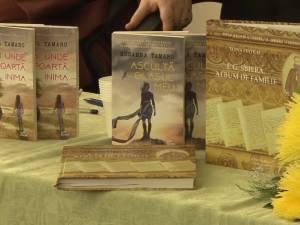 O călătorie prin lumea cărţilor şi a autorilor bucovineni, la Salonul Literaturii Române din Bucovina, ediţia a XVI-a