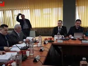 """Primarul ales şi invalidat al Chişinăului a devenit """"Cetăţean de onoare al Sucevei"""""""