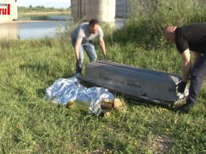 Un băiat de 15 ani s-a înecat în râul Siret