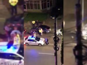 Şoferi care s-au urcat morţi de beţi la volan, prinşi pe străzile Sucevei