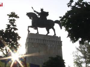 Voievodul Ștefan cel Mare, comemorat la Suceava, la 515 ani de la moartea acestuia