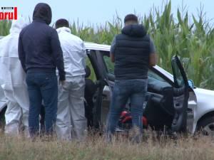 Polițist împușcat în cap la marginea cartierului Burdujeni, din Suceava