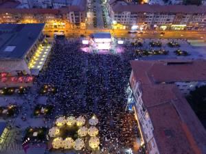 A VIII-a ediție a Simfoniilor de toamnă aduce pe scenă 120 de artiști de elită din Chișinău