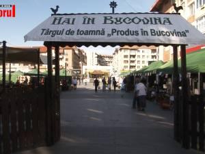 Produs în Bucovina