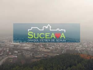 """Aplicația """"SuceavaCityApp"""", de promovare a orașului, lansată la Târgul de Turism al României"""