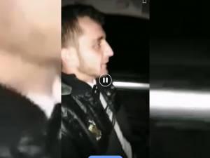 Manele și veselie în mașină, cu câteva minute înainte de un accident cu doi morți