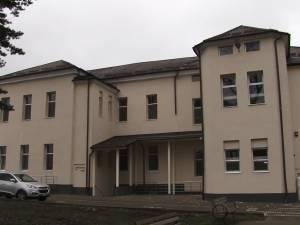 Ambulatoriul modernizat al secţiei Boli infecţioase a Spitalului de Urgenţă Suceava a fost redeschis