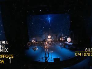 Christmas Time, concert de jazz cu nume importante la Suceava