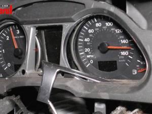Tânăr mort în accident în timp ce gonea cu peste 200 km/h