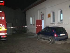 Doi bătrâni au murit în condiții suspecte la sauna din Siret