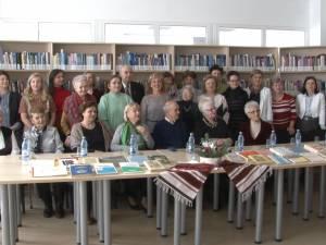 Revedere emoționantă a profesorilor care au predat limba română pentru studenții străini, înainte de 1989