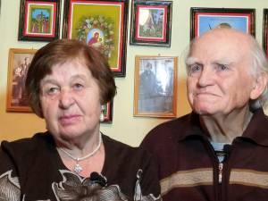 Filon Lucău şi Alina Andruhovici, două destine împletite pe tărâmul artei