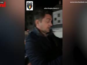 Un deputat de Botoșani a încasat 4 amenzi după o parcare neregulamentară în preajma Aeroportului Suceava
