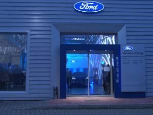 Union Cars a deschis în Suceava prima reprezentanță Ford și lansează pe piața suceveană noul Ford Puma