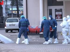 Caz de coronavirus confirmat la Suceava