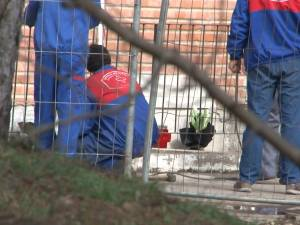 Infirmieră moartă la spitalul din Rădăuți