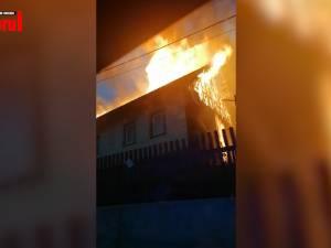 Incendiu Iacobeni