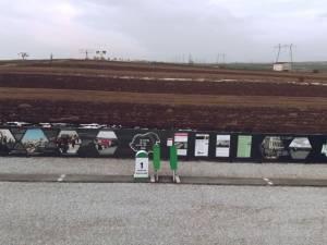Ștefan Mandachi pune la bătaie metrul de autostradă, pentru a strânge 3 milioane de euro pentru spitale