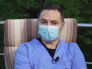 """""""Registru de incidente"""", introdus de medicii militari, la Spitalul de Urgență Suceava"""