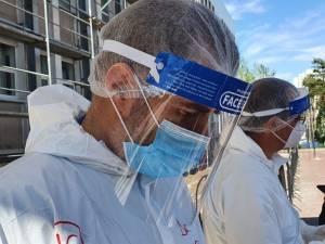 Zeci de persoane care au murit de COVID-19 în județul Suceava nu apar în nici o statistică