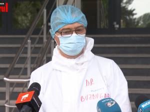 Ambulatoriul Spitalului Suceava rămâne închis toată luna mai și probabil și în iunie