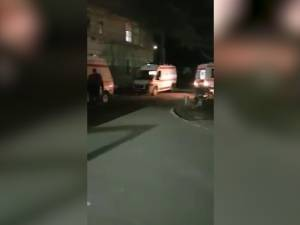 """Medic singur pe tură la Urgențe, la Rădăuți: """"Este greu de descris prin ce trec, să am 20 de paturi pline și să îmi vină alte zece cazuri cu ambulanțele"""""""