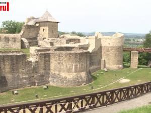Muzică și trei hectare de natură pentru relaxare, la Cetatea Sucevei și Muzeul Satului Bucovinean