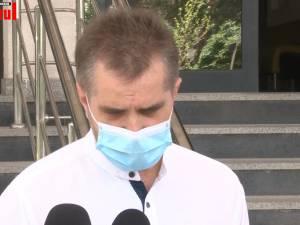 Peste 80% din personalul Spitalului Suceava și aproape toți medicii au avut Covid-19