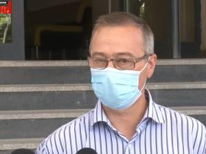 Schimbare de gardă la conducerea Spitalului de Urgență Suceava 28.26 aș vrea să ne exprimăm recunoștința