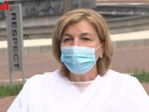 Laboratorul Spitalului Suceava a efectuat aproape 16.500 de teste Covid, pentru 7.138 de persoane