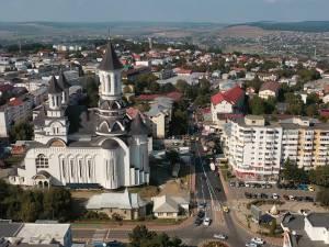 Ion Lungu anunță finalizarea lucrărilor de reabilitare și modernizare a străzilor Mărășești și Mihail Kogălniceanu