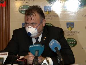 """Nelu Tătaru: """"Suceava este un exemplu în ziua de astăzi"""""""